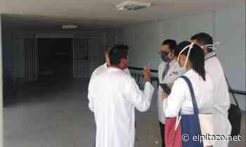 Autoridades desmienten fuga de paciente con COVID-19 del hospital de Acarigua - El Pitazo