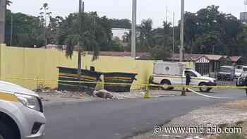 Identifican a hombre que fue degollado, torturado y tirado en la basura en Parque Lefevre - Mi Diario Panamá
