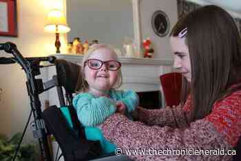 One in a million: Ketogenic diet has dramatic effect on Timberlea girl's seizures - TheChronicleHerald.ca
