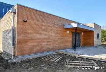 Quels sont les chantiers à l'arrêt à Decize et dans les communes du Sud-Nivernais ? - Le Journal du Centre