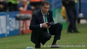 Juan Carlos Osorio abre o jogo e revela o emprego dos sonhos - LANCE!