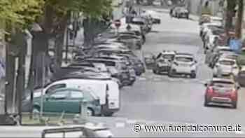 Pioltello, inseguimento di Pasquetta (VIDEO) - Fuoridalcomune.it