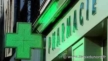 Une pharmacie de Roost-Warendin braquée pour de l'argent ce samedi matin - La Voix du Nord