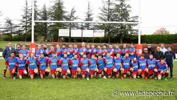 Gramat. La JSG rugby attend la saison prochaine - LaDepeche.fr