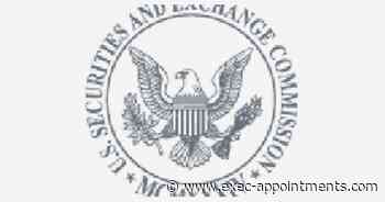 U.S. Securities & Exchange Commission: Financial Economist