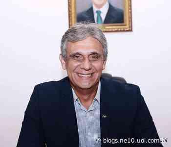 Em Igarassu, prefeito Mário Ricardo anuncia que vai proteger servidores contratados de demissões - Blog de Jamildo - NE10