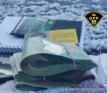 Kingston man charged after OPP seize drugs, cash, weapons in Deseronto - Kingstonist