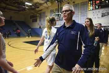 Gull Lake girls hoops coach steps down after 21 consecutive winning seasons - MLive.com