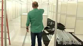 Ferraz de Vasconcelos investe R$ 5 milhões em hospital de campanha - G1