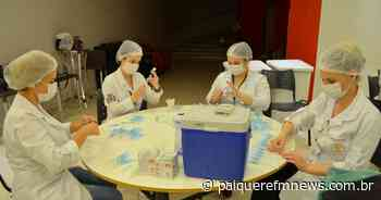 Londrina terá nova etapa de vacinação contra a gripe no sábado - Paiquerê FM News