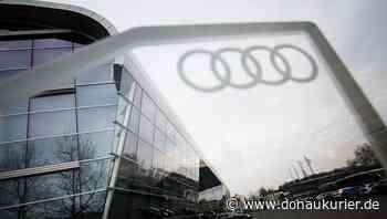 Audi verlängert Kurzarbeit in Neckarsulm - donaukurier.de