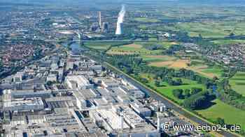 Audi Neckarsulm weiter mit Kurzarbeit wegen Covid-19: Produktionsstart verschoben | Region - echo24.de