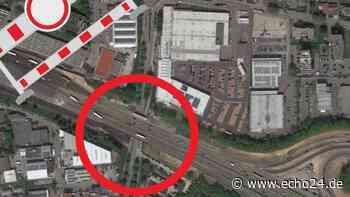 A6-Brücke zwischen Heilbronn und Neckarsulm wird abgerissen: Mehrere Vollsperrungen an diesem Wochenende | Region - echo24.de