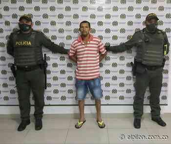 A prisión por intentar matar a su expareja en Pelaya - ElPilón.com.co