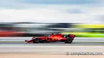 Si echas en falta la Formula 1, así puedes ver carreras antiguas - ComputerHoy