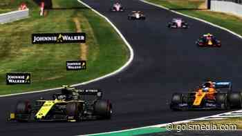 La Formula 1 sopesa disputar tres grandes premios en un mismo circuito - Golsmedia