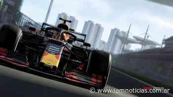 Red Bull ganó una carrera diferente de Formula 1 - IAM Noticias