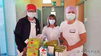Solidarietà, aziende di Savona e Vado Ligure unite per donare beni all'ospedale San Paolo - IVG.it - IVG.it