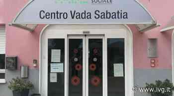 "Coronavirus, Comune di Vado Ligure ed EcoSavona insieme per consegnare 400 mascherine al ""Vada Sabazia"" - IVG.it - IVG.it"