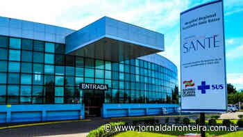 Prefeitura de Pinhalzinho e Hospital Regional emitem notas sobre caso suspeito de COVID-19 - Jornal da Fronteira