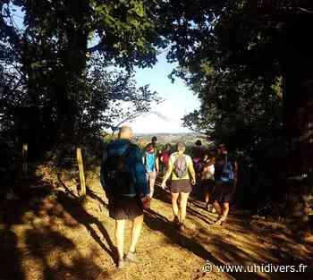 Trail « La Serroise » 19 septembre 2020 - Unidivers