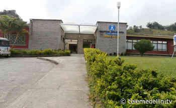 Hospital San Rafael de Ebéjico paró labores por falta de garantías - Telemedellín