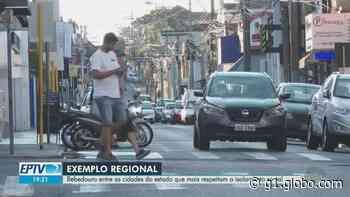 Bebedouro está entre 20 cidades de SP que mais respeitam isolamento social, aponta estado - G1