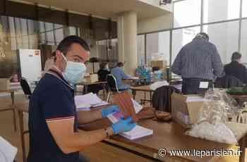A Joinville, un masque en tissu distribué à chaque foyer dès lundi - Le Parisien