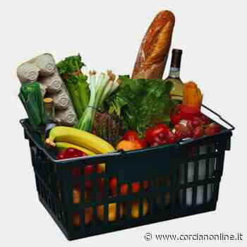 """Il Comune di Corciano insieme a """"Corciano Mensa"""" prepara pacchi alimentari per le famiglie in difficoltà - CORCIANONLINE.it"""