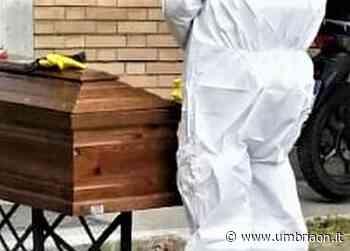 Covid Umbria, lutto anche a Corciano - umbriaON