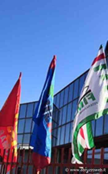 ATR COLONNELLA: INTERROGAZIONE PEZZOPANE, ''SUBITO AMMORTIZZATORI'' - Abruzzoweb.it