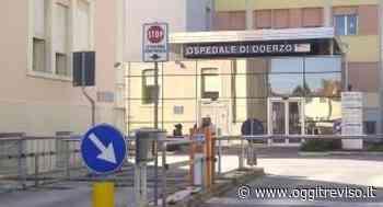 Coronavirus, un decesso in ospedale a Oderzo | Oggi Treviso | News | Il quotidiano con le notizie di Treviso e Provincia - Oggi Treviso