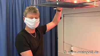 Zellinger Physiotherapeut warnt vor Praxensterben - Main-Post