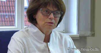 Covid-19-Report aus dem Landkreis Meissen vom 6. April 2020 - Riesa TV