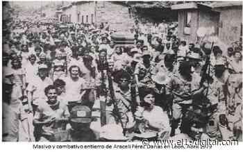 41 años de la gesta heroica de Veracruz en León, ejemplo vivo de valentía y de dignidad - El 19 Digital