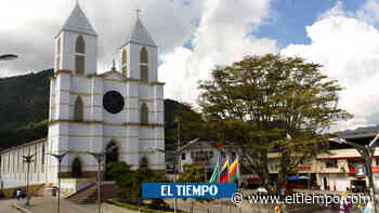 Alerta por nueva invasión en mina de Quinchía, Risaralda - El Tiempo