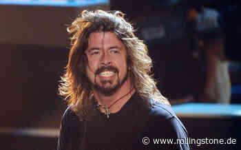 Foo Fighters: Was der Bandname bedeutet und was sich Dave Grohl bloß dabei gedacht... - Rolling Stone