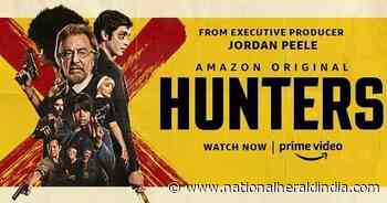 'Hunters': An Al Pacino show all the way - National Herald