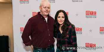 How I Learned to Drive, Starring Mary-Louise Parker and David Morse, Postponed at MTC - Broadway.com