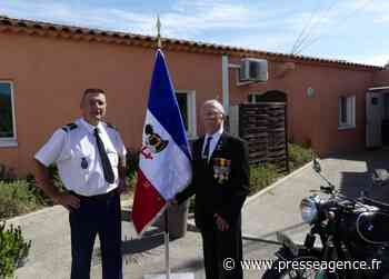 CUERS : Disparition de Jean-Pierre Foucaud, ancien gendarme - La lettre économique et politique de PACA - Presse Agence