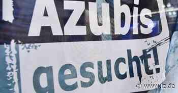 Nachfrage nach Ausbildung in Deutschland sinkt | Servicethema Beruf & Bildung - Lippische Landes-Zeitung