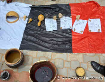 Discovery of cultists' house scares Gusau residents - Daily Trust