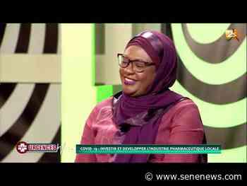 URGENCES DU JEUDI 16 AVRIL 2020 AVEC MOUSSA SENE – 2STV (Vidéo) - SeneNews - Actualité au Sénégal