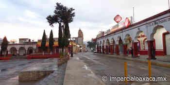 Pobladores de Tlaxiaco se quejan por la falta de libre tránsito - El Imparcial de Oaxaca