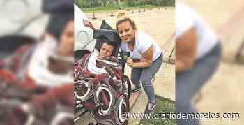 Regresa mujer a pasar sus últimos días en su casa en Tepalcingo - Diario de Morelos