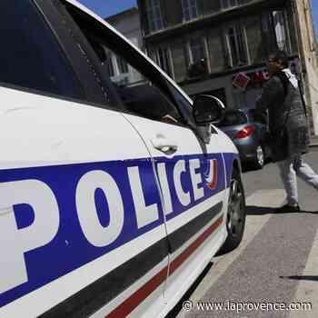 Allauch : un policier sérieusement blessé lors d'une intervention, un homme en fuite - La Provence