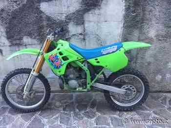 Vendo Kawasaki KX d'epoca a Novedrate (codice 8034993) - Moto.it