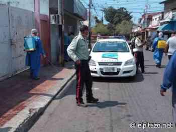 Autoridades descartan caso sospechoso de COVID-19 en Cúpira - El Pitazo