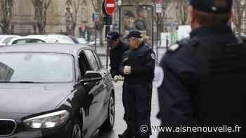 Une nouvelle fois arrêté sans permis à Tergnier et en récidive pour le non-respect du confinement - L'Aisne Nouvelle