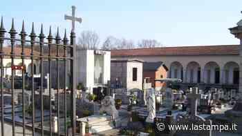 Gozzano, ladri entrano dal sottotetto e cercano di rubare le elemosine nella chiesa del cimitero - La Stampa